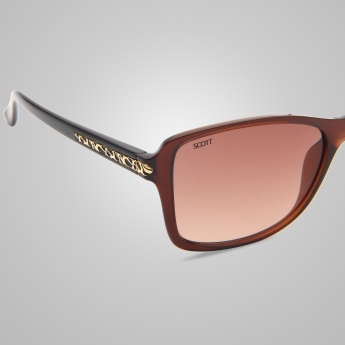 SCOTT Butterfly Sunglasses