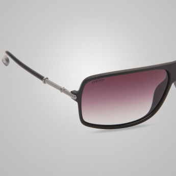 SPRINT Polarized Wrap Sunglasses
