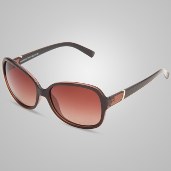 SPRINT Polarized Butterfly Sunglasses