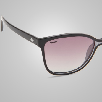 SPRINT Polarized Cat Eye Sunglasses