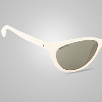 FASTRACK P228GR2F Club Swag Cat Eye Sunglasses