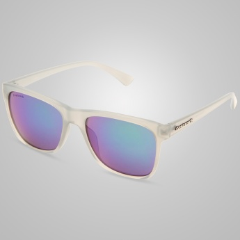 FASTRACK P290BK1 Club Rocker Wayfarer Sunglasses
