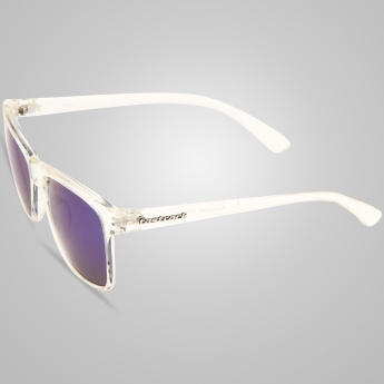 FASTRACK P290BU2 Weekend Blast Wayfarer Sunglasses