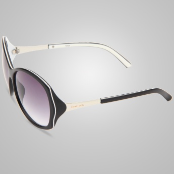 FASTRACK P249BK1F Butterfly Sunglasses