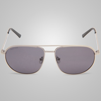 FASTRACK M129BK1P Polarized Aviator Sunglasses