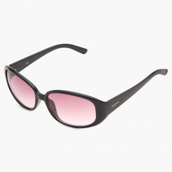FASTRACK P185PR2F Butterfly Sunglasses