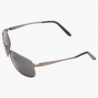 FASTRACK M032BK2 Rectangle Sunglasses