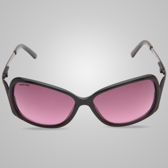 FASTRACK C046PR2 Butterfly Sunglasses