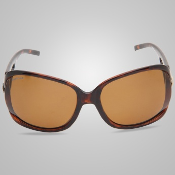 FASTRACK P150BR4PF Butterfly Sunglasses