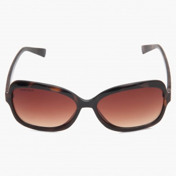 FASTRACK P183BR1F Butterfly Sunglasses