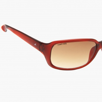 FASTRACK P101BR2 Butterfly Sunglasses