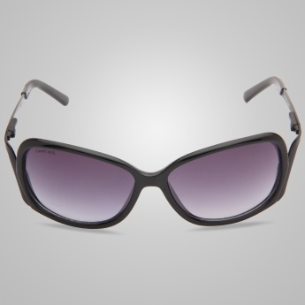 FASTRACK C046BK1 Butterfly Combo Sunglasses