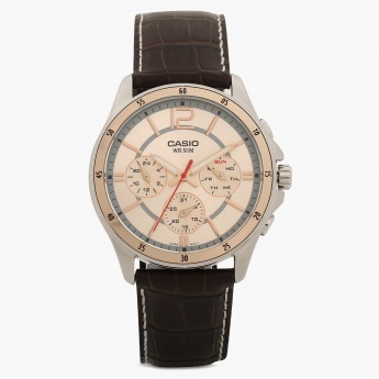 CASIO A956 Men Multifunction Watch