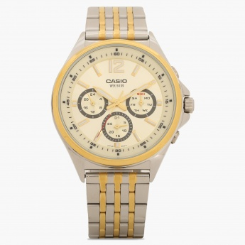 CASIO A960 Men Multifunction Watch