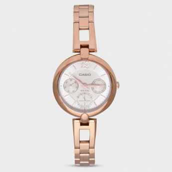 CASIO A975 Women Multifunction Watch