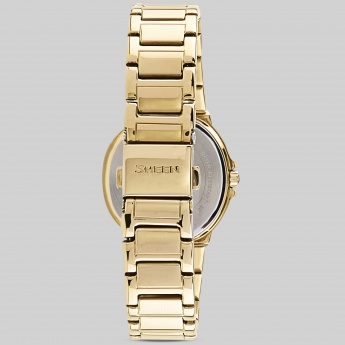 CASIO Sheen SX133 Women Multifunction Watch