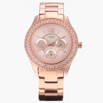 FOSSIL ES3590I Women Multifunction Watch