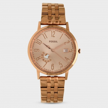 FOSSIL ES3789I Women Analog Watch