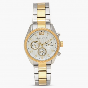 GIORDANO 1722-77 Men Multifunction Watch