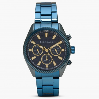GIORDANO 1723-88 Men Multifunction Watch