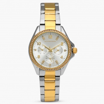 GIORDANO 2720-44 Women Multifunction Watch