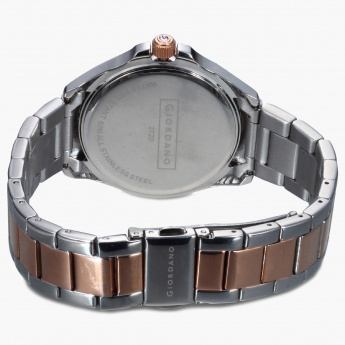 GIORDANO 2720-88 Women Multifunction Watch