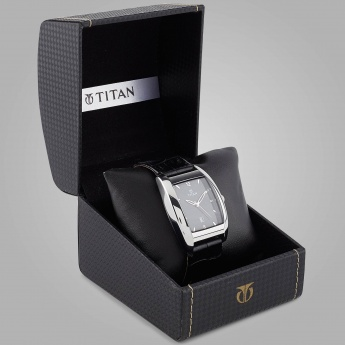 TITAN NE9171SL02J Men Analog With Date Watch