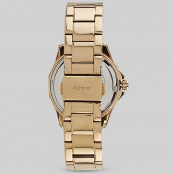 GUESS W0235L3 Women Multifunction Watch