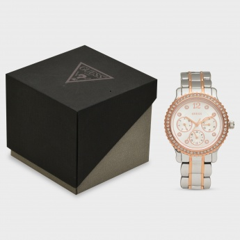 GUESS W0305L3 Women Multifunction Watch