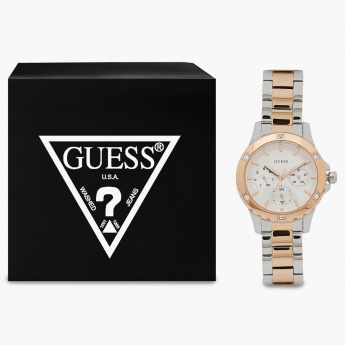 GUESS W0443L4 Women Multifunction Watch