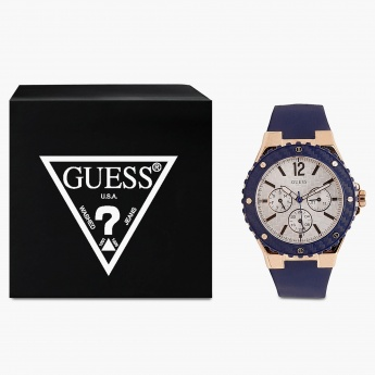 GUESS W0149L5 Women Multifunction Watch
