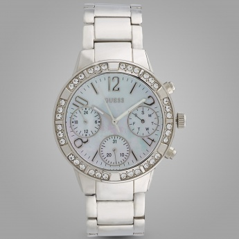 GUESS W0546L1 Women Multifunction Watch