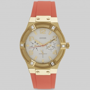 GUESS W0564L2 Women Multifunction Watch