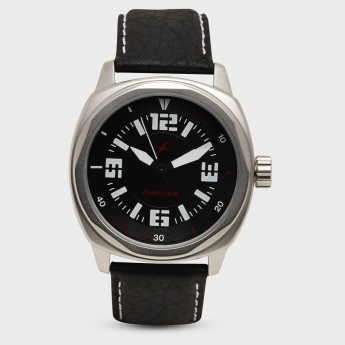 FASTRACK 3076SL04 Men Analog Watch