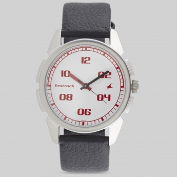 FASTRACK 3124SL01 Men Analog Watch