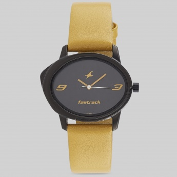 FASTRACK 6098NL02 Women Analog Watch