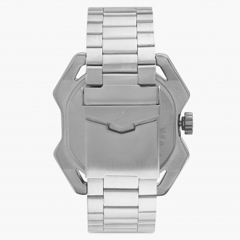 FASTRACK 3112SM01 Men Analog Watch