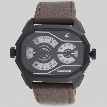 FASTRACK 3094NL01 Men Analog Watch