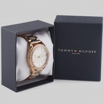 TOMMY HILFIGER TH1781266J Women Analog Watch