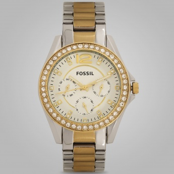 FOSSIL ES3204I Women Multifunction Watch