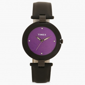TIMEX J403 Women Analog Watch