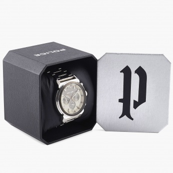 POLICE PL14377JSTU61MJ Men Analog Watch