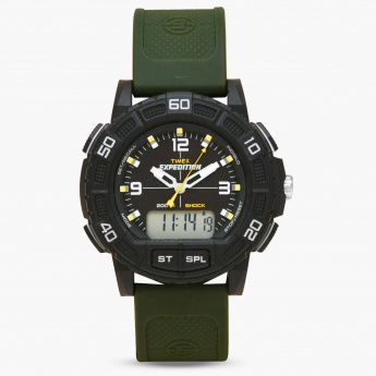 TIMEX T49967 Men Analog & Digital Watch