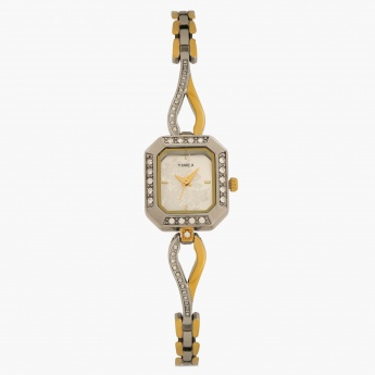 TIMEX TW000X602 Women Analog Watch