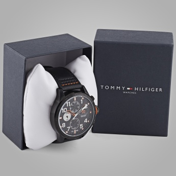 TOMMY HILFIGER TH1791136J Men Multifunction Watch