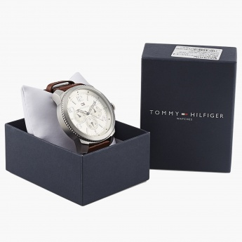 TOMMY HILFIGER TH1791107J Men Multifunction Watch
