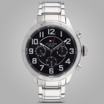 TOMMY HILFIGER TH1791054J Men Multifunction Watch