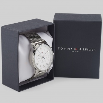 TOMMY HILFIGER TH1791087J Men Multifunction Watch
