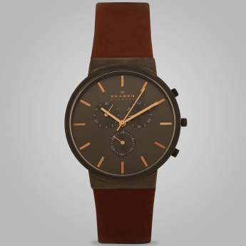 SKAGEN SKW6106I Men Chronograph Watch