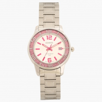 CASIO A809 Women Analog Watch